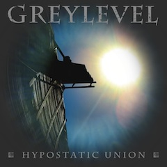 Hypostatic Union Album Cover