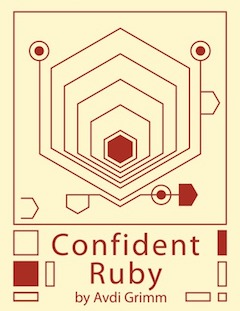 """Confident Ruby"""