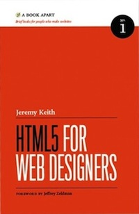 """HTML5 for Web Designers"""