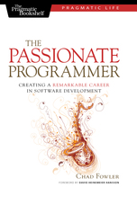 """The Passionate Programmer"""