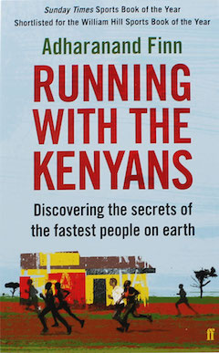 """Running with the Kenyans"""